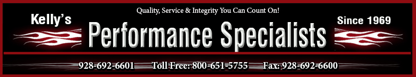 Performance Specialists - Logo
